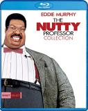 Nutty Professor Collection Blu Ray Pg13