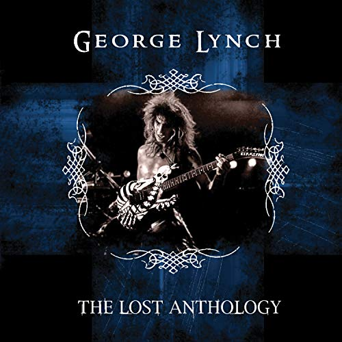 George Lynch Lost Anthology