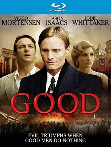 Good Mortensen Isaacs Whittaker Strong Blu Ray Nr