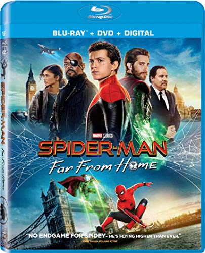 spider-man-far-from-home-holland-zendaya-jackson-gyllenhaal-blu-ray-dvd-dc-pg13
