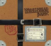 Widespread Panic Montreal 97 6 Disc Box Set