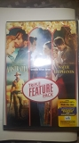Australia Walk The Line Water & Elephants DVD Tr