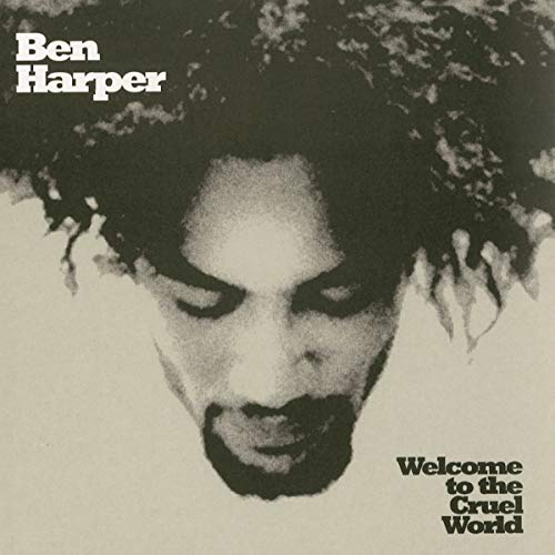 ben-harper-welcome-to-the-cruel-world-2-lp-standard-weight-black-vinyl