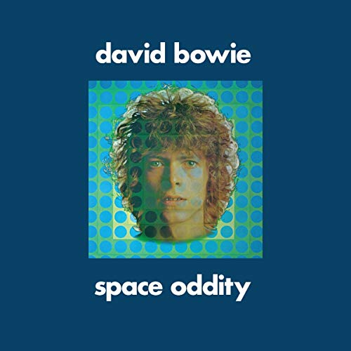Bowie David Space Oddity (2019 Mix)