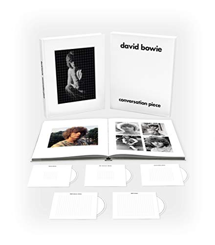 David Bowie Conversation Piece 5cd