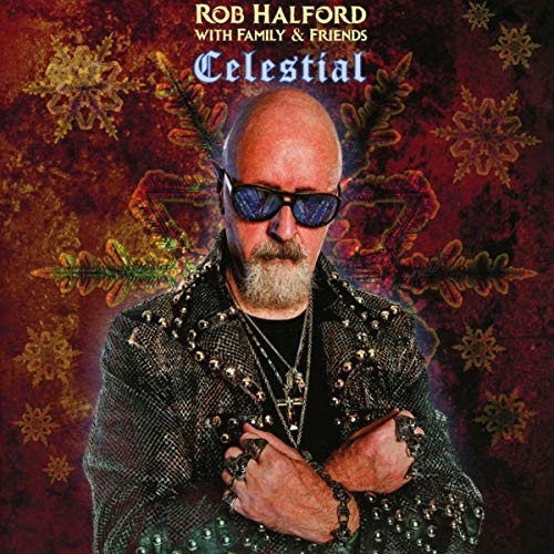 Rob Halford With Family & Friends Celestial