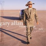 Gary Allan Smoke Rings In The Dark Deluxe Lp