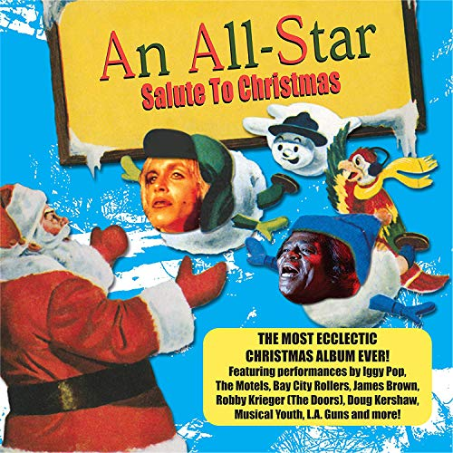An All Star Salute To Christmas An All Star Salute To Christmas .