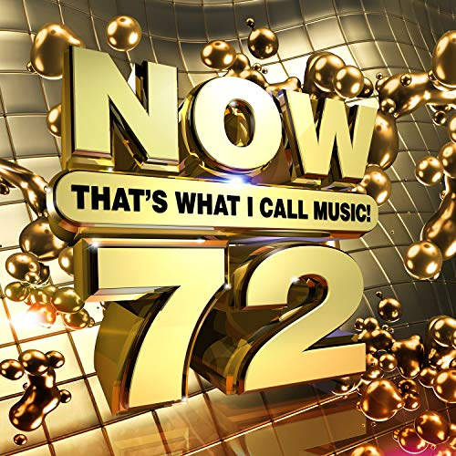 Now That's What I Call Music Vol. 72