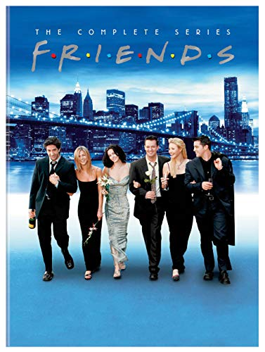 Friends The Complete Series DVD Nr