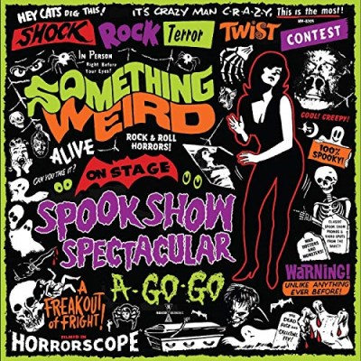 something-weird-spook-show-spectacular-a-go-go-red-vinyl-with-dvd