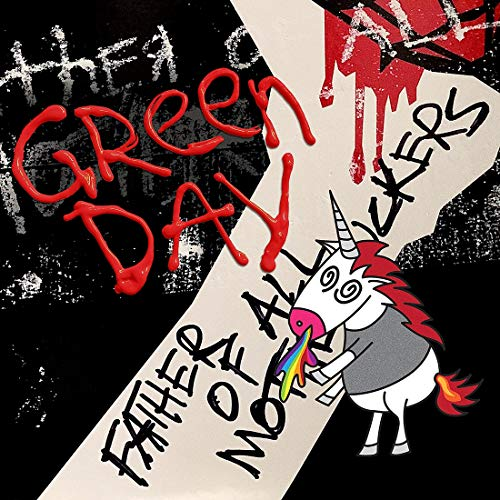 Green Day Father Of All…
