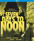 Seven Days To Noon Seven Days To Noon