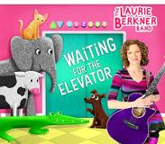 Laurie Berkner Band Waiting For The Elevator