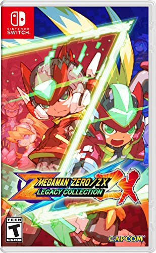 nintendo-switch-mega-man-zero-zx-legacy-collection