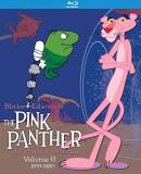 Pink Panther Cartoon Collection Volume 6 Blu Ray Nr
