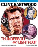 Thunderbolt And Lightfoot Eastwood Bridges Kennedy Lewis Blu Ray R