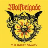 Wolfbrigade The Enemy Reality