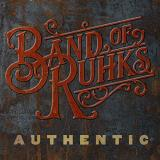 Band Of Ruhks Authentic .