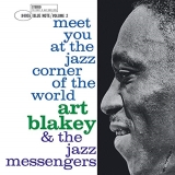 Art Blakey & The Jazz Messengers Meet You At The Jazz Corner Of The World Vol 1
