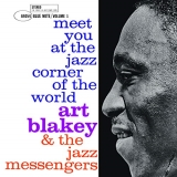 Art Blakey & The Jazz Messengers Meet You At The Jazz Corner Of The World Vol 2