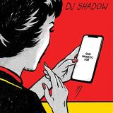 Dj Shadow Our Pathetic Age 2 CD