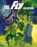 The Fly Collection Blu Ray Nr