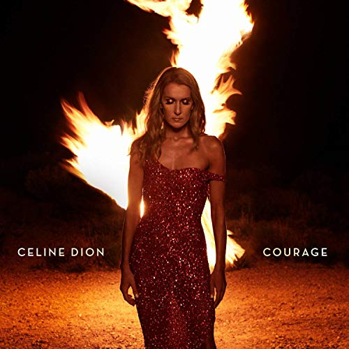 celine-dion-courage-single-disc-w-fold-out-poster-insert-16-tracks