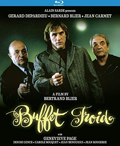 Buffet Froid Buffet Froid Blu Ray Nr