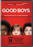 Good Boys Tremblay Williams Noon DVD R