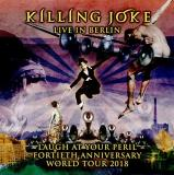 Killing Joke Live In Berlin 2018
