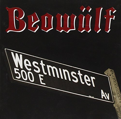 Beowulf Westminister & Fifth Explicit Version