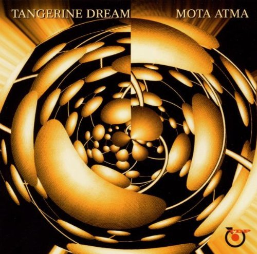 Tangerine Dream Mota Atma