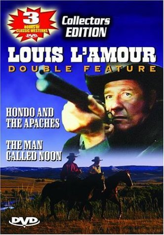 Hondo & Apaches Lamour Man Cal Louie Lamour Collection Clr Nr 2 On 1