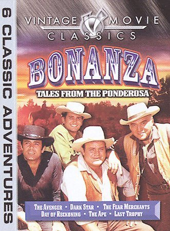 Bonanza Tales From The Ponde
