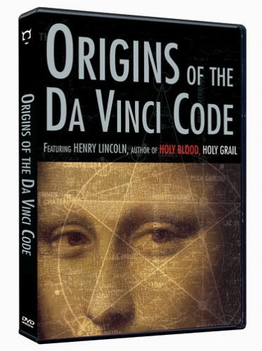 Origins Of The Da Vinci Code Origins Of The Da Vinci Code Nr