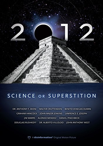 2012 Science Or Superstition 2012 Science Or Superstition Nr