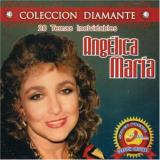 Angelica Maria Coleccion Diamantes 20 Temas I