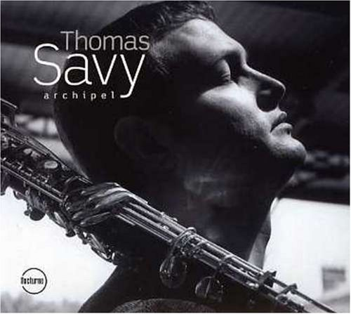 Thomas Savy Archipel Import Eu