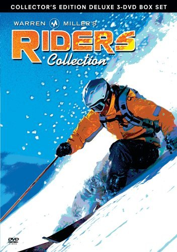 warren-miller-warren-miller-riders-collecti-nr-3-dvd