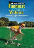 America's Funniest Home Videos Nincompoops & Boneheads Nr