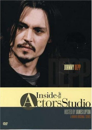 Inside The Actors Studio Johnny Depp Tvpg