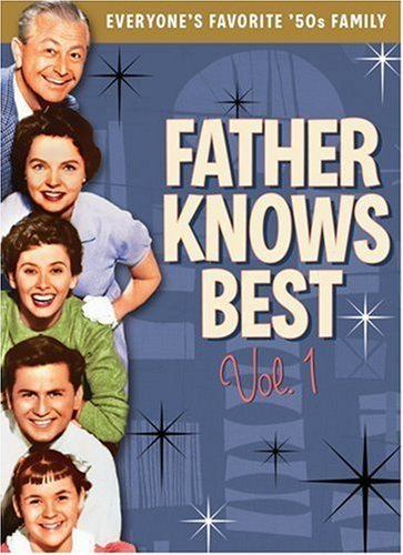 Father Knows Best Volume 1 DVD G