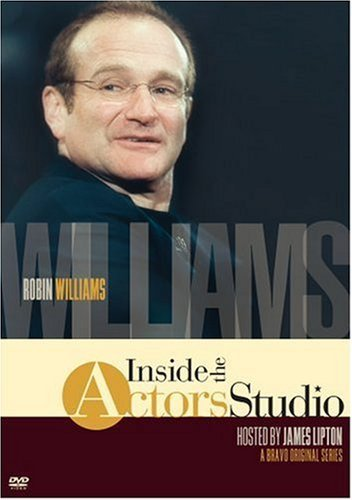 Inside The Actors Studio Robin Williams Nr