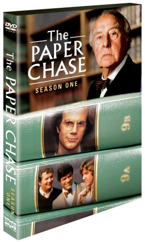 Paper Chase Paper Chase Season 1 Nr