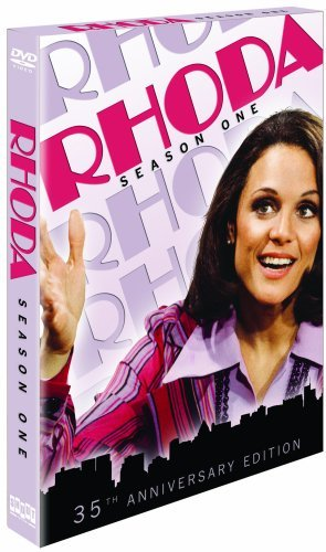 Rhoda Season 1 DVD Nr