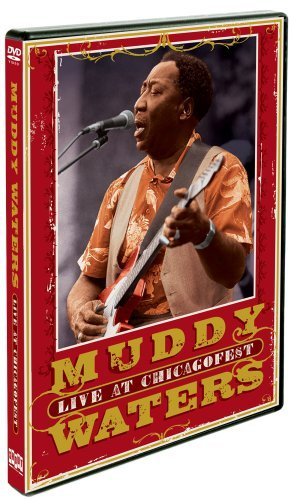 Muddy Waters Muddy Waters Live