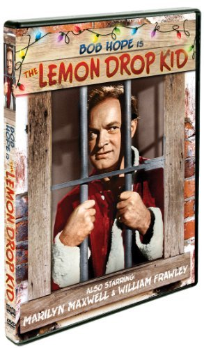 The Lemon Drop Kid Hope Maxwell Nr