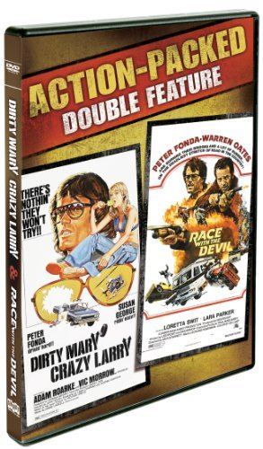 Dirty Mary Crazy Larry Race Wi Dirty Mary Crazy Larry Race Wi Pg 2 DVD