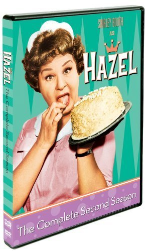 Hazel Season 2 Nr 4 DVD